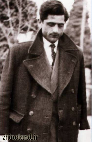بیوگرافی جلال آل احمد