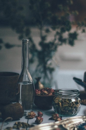 طرز تهیه فرنی در خانه